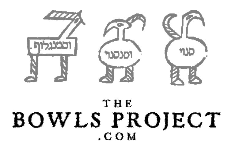 The Bowls Project Logo
